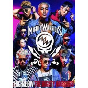 HiGH&LOW THE MIGHTY WARRIORS [Blu-ray] starclub