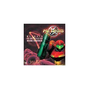 (ゲーム・ミュージック) メトロイド プライム&フュージョン...