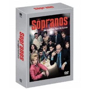 ザ・ソプラノズ 哀愁のマフィア〈フォース・シーズン〉 コレクターズ・ボックス [DVD]|starclub