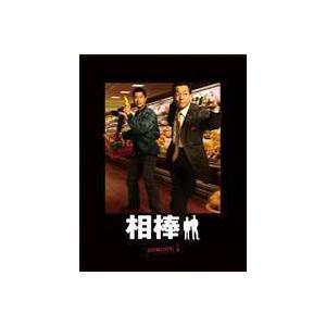 相棒 season 1 DVD-BOX(7枚組) [DVD]