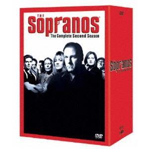 ザ・ソプラノズ 哀愁のマフィア〈セカンド・シーズン〉 DVDコレクターズ・ボックス [DVD]|starclub