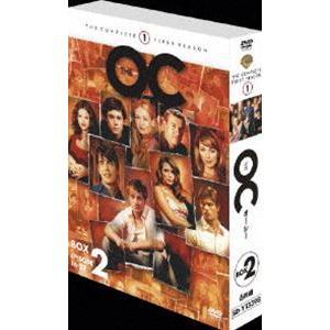 The OC〈ファースト・シーズン〉コレクターズ・ボックス2 [DVD]|starclub