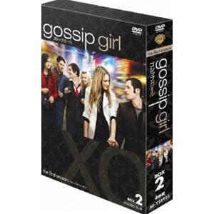 ゴシップガール〈ファースト・シーズン〉 コレクターズ・ボックス 2 [DVD]|starclub