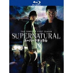 SUPERNATURAL〈ファースト・シーズン〉コンプリート・ボックス [Blu-ray]|starclub