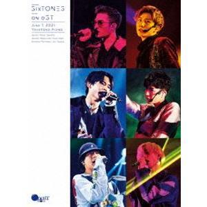 SixTONES/on eST(初回盤) [DVD]|starclub