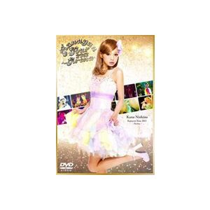 西野カナ/Kanayan Tour 2012 〜Arena〜(通常盤) [DVD]|starclub