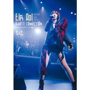 藍井エイル Special Live 2014 〜IGNITE CONNECTION〜 at TOKYO DOME CITY HALL [DVD]|starclub