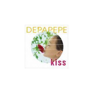 種別:CD DEPAPEPE 解説:2005年にアルバム「Let's Go!!!」でメジャーデビュー...