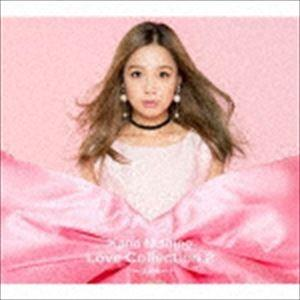 西野カナ / Love Collection 2 〜pink〜(初回生産限定盤/CD+DVD) [CD]|starclub