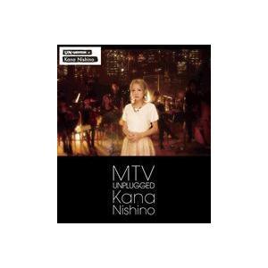 西野カナ/MTV Unplugged Kana Nishino(通常盤) [Blu-ray]|starclub