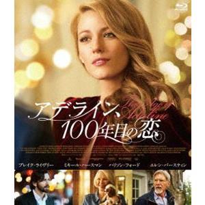 アデライン、100年目の恋 [Blu-ray]|starclub