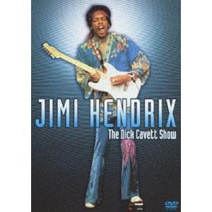ジミ・ヘンドリックス/ディック・キャヴェット・ショウ [DVD]|starclub