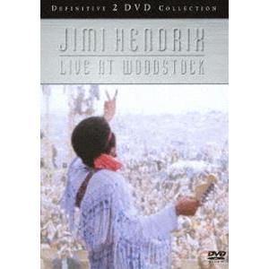 ジミ・ヘンドリックス/ライヴ・アット・ウッドストック [DVD]|starclub