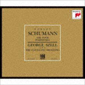 ジョージ・セル(cond) / シューマン:交響曲全集、メンデルスゾーン:交響曲第4番「イタリア」&真夏の夜の夢(完全生産限定盤/ハイブリッドCD) [CD]|starclub