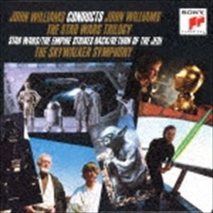 ジョン・ウィリアムズ(cond) / ベスト・オブ・スター・ウォーズ(期間生産限定盤) [CD]|starclub