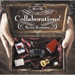 種別:CD 小松亮太 解説:初の渾身のコラボレーション・アルバム。ジャンルやスタイルにとらわれず、小...