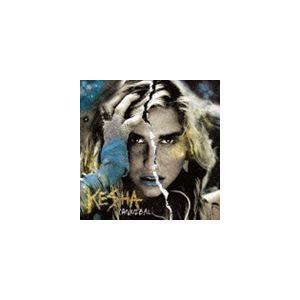 ケシャ / カニバル(スペシャルプライス盤) [CD]