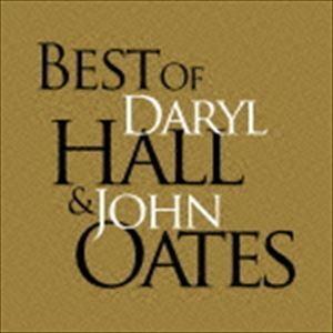 ダリル・ホール&ジョン・オーツ / ベスト・オブ・ダリル・ホール&ジョン・オーツ(スペシャルプライス盤/Blu-specCD2+DVD) [CD]|starclub