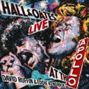 ダリル・ホール&ジョン・オーツ / ライヴ・アット・ジ・アポロ(Blu-specCD2) [CD]|starclub