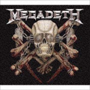 """種別:CD メガデス 解説:アメリカ合衆国出身のヘヴィメタル・バンド""""メガデス""""。1983年に結成さ..."""