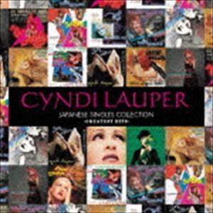 シンディ・ローパー / ジャパニーズ・シングル・コレクション -グレイテスト・ヒッツ-(Blu-specCD2+DVD) [CD]|starclub