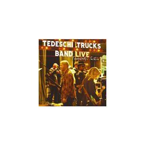 テデスキ・トラックス・バンド / エヴリバディズ・トーキン [CD] starclub