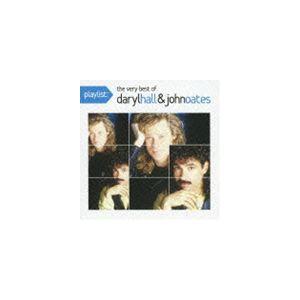 ダリル・ホール&ジョン・オーツ / playlist:ヴェリー・ベスト・オブ・ダリル・ホール&ジョン・オーツ(低価格盤) [CD]|starclub
