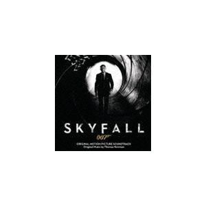 トーマス・ニューマン(音楽) / 007/スカイフォール オリジナル・サウンドトラック [CD]|starclub