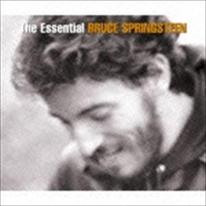 ブルース・スプリングスティーン エッセンシャル・ブルース・スプリングスティーン 低価格盤 CD の商品画像|ナビ