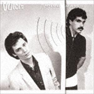 ダリル・ホール&ジョン・オーツ / モダン・ヴォイス(期間生産限定盤) [CD]|starclub