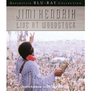 ジミ・ヘンドリックス/ライヴ・アット・ウッドストック [Blu-ray]|starclub