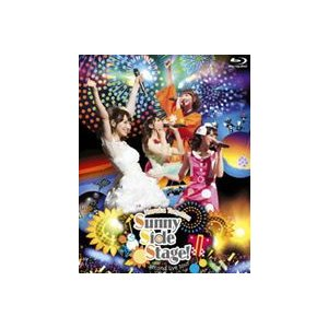 戸松遥 second live tour Sunny Side Stage! LIVE Blu-ray [Blu-ray]|starclub