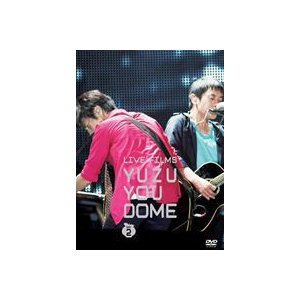 ゆず/LIVE FILMS YUZU YOU DOME DAY 2〜みんな、どうむありがとう〜 [DVD]|starclub