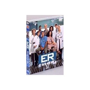 ER 緊急救命室〈フォース〉セット2【DISC4〜6】(期間限定)※再発売 [DVD]|starclub