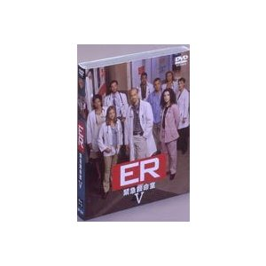 ER 緊急救命室〈フィフス〉セット1【DISC1〜3】(期間限定)※再発売 [DVD]|starclub