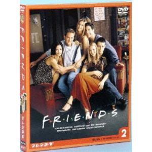 フレンズ5〈フィフス〉セット2【DISC4〜6】(期間限定) ※再発売 [DVD]|starclub