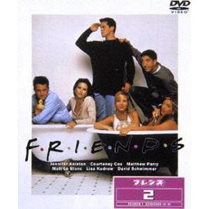フレンズ〈ファースト〉セット2【DISC4〜6】(期間限定) ※再発売 [DVD]|starclub