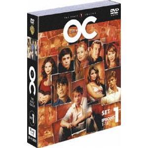 The OC〈ファースト〉セット1(期間限定) ※再発売 [DVD]|starclub