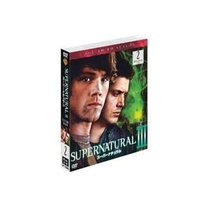 SUPERNATURAL III〈サード〉セット2 [DVD]|starclub