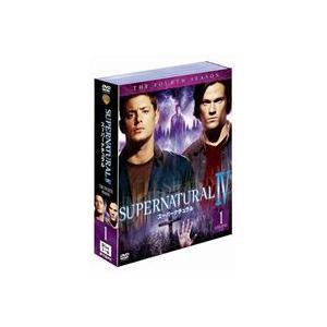 SUPERNATURAL IV〈フォース〉セット1 [DVD]|starclub