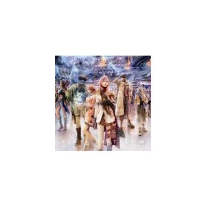 (ゲーム・ミュージック) FINAL FANTASY XIII Original Soundtrack -PLUS- [CD]|starclub