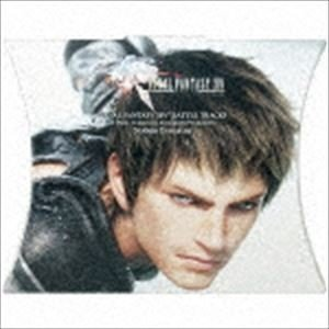 (ゲーム・ミュージック) FINAL FANTASY XIV/Battle Tracks [CD]|starclub