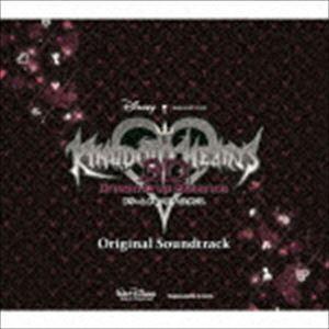 (ゲーム・ミュージック) KINGDOM HEARTS Dream Drop Distance オリジナル・サウンドトラック [CD]