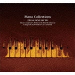 (ゲーム・ミュージック) Piano Collections FINAL FANTASY XII [CD]|starclub