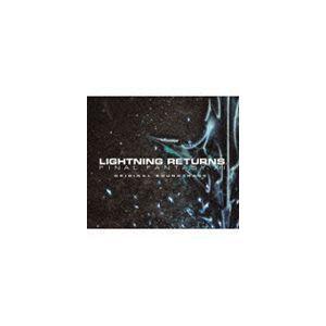 (ゲーム・ミュージック) LIGHTNING RETURNS FINAL FANTASY XIII オリジナル・サウンドトラック [CD]|starclub