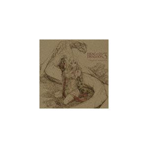 (ゲーム・ミュージック) ドラッグ オン ドラグーン 3 オリジナル・サウンドトラック(CD)|starclub