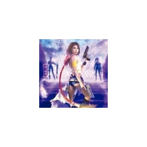 (ゲーム・ミュージック) FINAL FANTASY X-2 Original Soundtrack [CD]|starclub