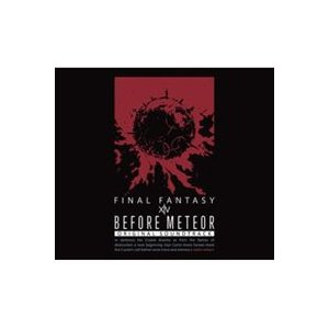 Before Meteor:FINAL FANTASY XIV Original Soundtrack【映像付サントラ/Blu-ray Disc Music】 [ブルーレイ・オーディオ]|starclub