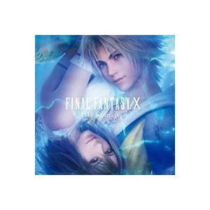 FINAL FANTASY X HD Remaster Original Soundtrack【映像付サントラ/Blu-ray Disc Music】 [ブルーレイ・オーディオ]|starclub