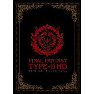 FINAL FANTASY 零式 HD Original Soundtrack【映像付サントラ/Blu-ray Disc Music】 [ブルーレイ・オーディオ]|starclub
